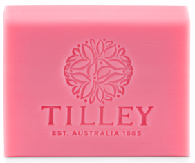 Tilley Mystic Musk Pure Vegetable Soap - 100g