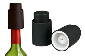 Bartender Vacuum Soft Touch Wine Stopper