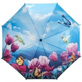 Clifton Galleria Tulip Sonata Umbrella