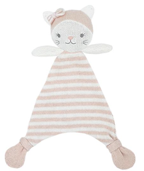 Living Textiles Daisy the Cat Knitted Cosy