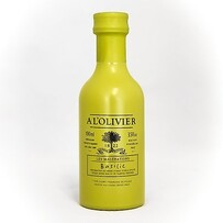 L'Olivier Basil Infused Olive Oil 100ml