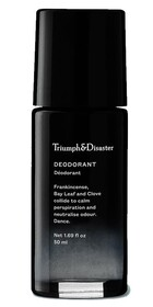 Triumph & Disaster Spice V1 Roll On Deodorant - 50ml