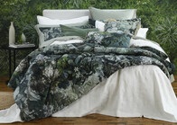 MM Linen Florian Comforter Set Multi