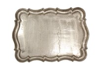 French Country Como Tray Small