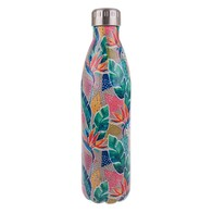 Oasis S/S Insulated Drink Btle Botanical 500ml