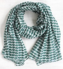 Beau Forest Cove Scarf