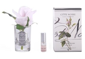 Cote Noire Clear Rose Bud - French Pink