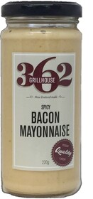 362 Grillhouse Bacon Mayo -