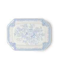 Burleigh Asiatic Rectangular Platter