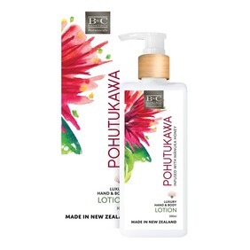 Banks & Co Pohutukawa Lotion - 300ml