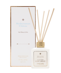 Mor Meditteranean Chateau Reed Diffuser 180ml