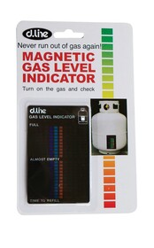 d.line Magnetic Gas Level Indicator