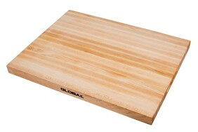 Global Maple Cutting Board 40x30x3cm