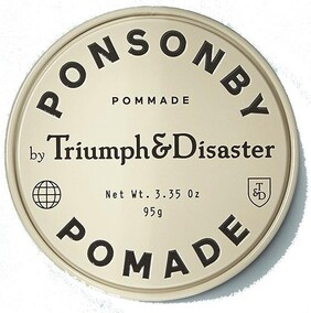 Triumph & Disaster Ponsonby Pomade - 95g