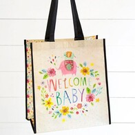 Natural Life Welcome Baby Gift Bag