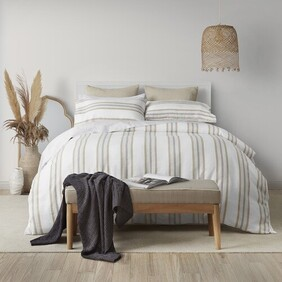 Baksana Bergen Duvet Set - King