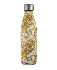Avanti Baroque Gold Fluid Bottle - 500ml