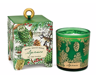 Michel Spruce Candle 184g