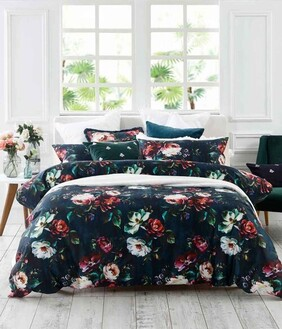 MM Linen Paloma Duvet Set