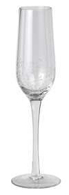 Broste Bubble Champagne Glass