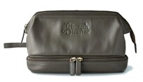 Triumph & Disaster Frank the Dopp Toilet Bag - Olive