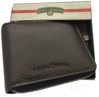 Field n Stream Zip Round 2 Wallet