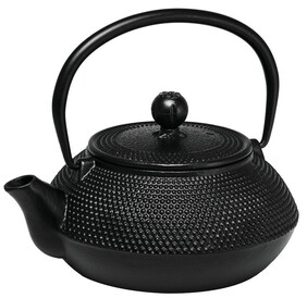 Avanti Hobnail Cast Iron Teapot - 800ml