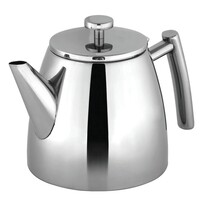 Avanti Modena Double Wall Teapot - 600ml
