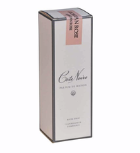 Cote Noire 15ml Fragrance - Georgian Rose