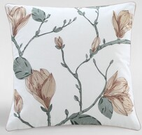 MM Linen Magnolia Cushion Ivory - 45x45cm