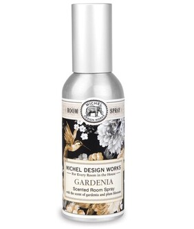 Michel Gardenia Room Spray - 100ml