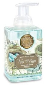 Michel Nest & Eggs Foaming Soap