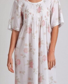 Arabella Floral MD-83 Nightie