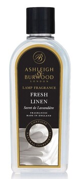 Ashleigh & Burwood Fresh Linen Fragrance - 250ml