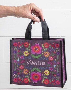 Natural Life Be Youtiful Happy Bag - Med