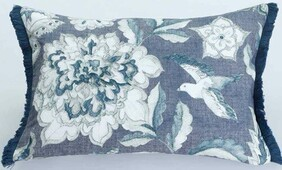 MM Linen Katiana Cushion - 60x40cm