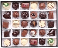 Bennetts of Mangawhai Mixed Selection of Chocolates 30's - 390g
