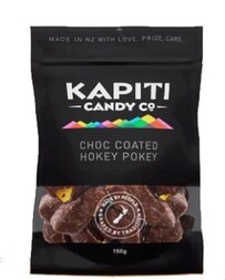Kapiti Candies Hokey Pokey Chocolate - 140g
