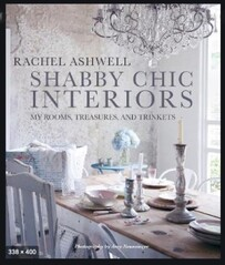 Book Shabby Chic Interiors Book