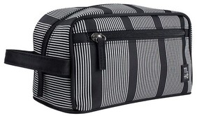 Tender Love Carry Guy Stripe Wash Bag - Small
