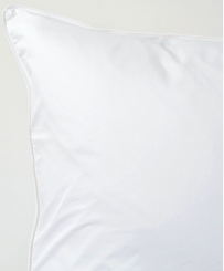 Citta Pillow Protector - White