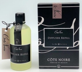 Cote Noire Diffuser Refill - French Morning Tea