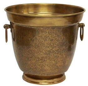 French Country Carlo Champagne Bucket - 31cmDiax28cmH