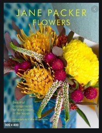 Book Jane Packer Flowers