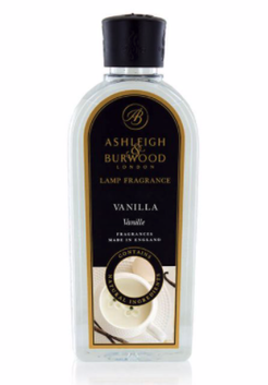 Ashleigh & Burwood Vanilla Fragrance - 250ml