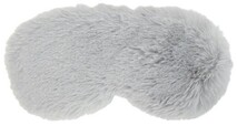 Annabel Trends Cosy Luxe Eye Mask - Grey