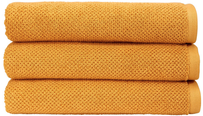 Christy Brixton Towel Collection - Saffron