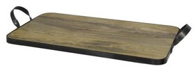 French Country Ploughmans Board with Handles Small