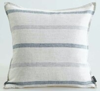 MM Linen Willow Cushion - Multi 50x50cm