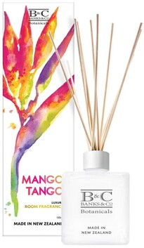 Banks & Co Mango Tango Room Diffuser - 150ml
